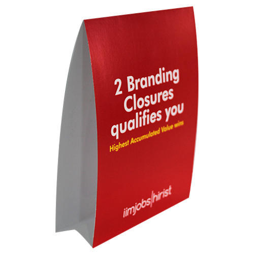 Table Tent Card Printing Service In Jawahar Nagar New Delhi Amit - Table tent card printing