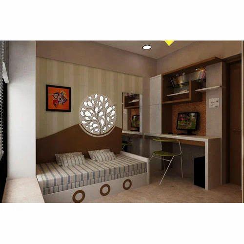 Children Bedroom Interior Designing Service