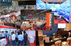 Exhibition And Trade Show Services