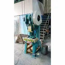 MPP 30 Ton C Frame Power Press Machine