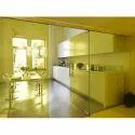 Glass Kitchen Door Designing Services