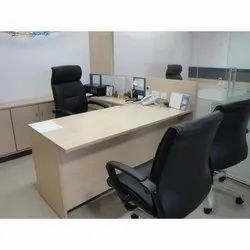 Designed Executive Office