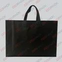 Black Metallized Non Woven Bags