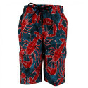 Boys Printed Kids Short