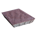 Mahavir Enterprises Cement High Quality Kajukatri Paver Block, Dimensions: 12 * 12 Inches, Thickness(mm): 60 Mm