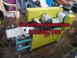 Gupchup Making Machine, Capacity: 5000pcs/Hr, 1unit/2hr
