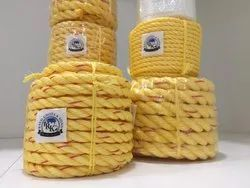 Polypropylene 3 Strands Twisted Rope