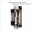 Flow Switch WFS-20/25