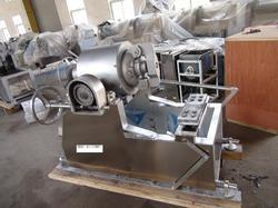 Corn Puff Machinery