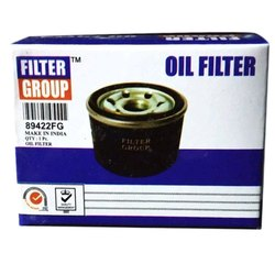 Paper Core, Iron Box Filter A Star Oil Filter