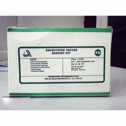 Rheumatoid Factor Reagent Set