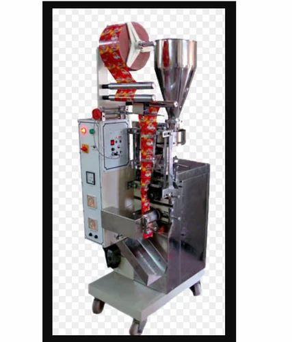 Indian Machine Mart Automatic Masala Pouch Packing Machine