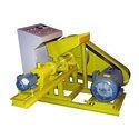 Animal Feed Wet Extruder Machine
