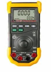 Volt/mA Temperature Calibrator- CC04