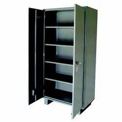 Steel File Rack