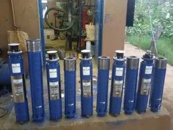 V6 Borewell submersible pumpsets