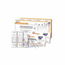 Duo Dengue Ag-IgG/IgM Rapid Test CE