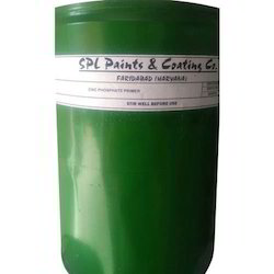 SPL Oil Based Zinc Phosphate Primer