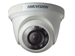 DIS IR Dome Camera 700TVL
