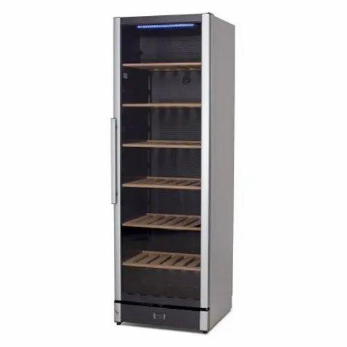 Celfrost Single Door  6 Shelves Wine Cooler