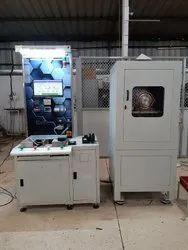 ECU PCB Testing Machine
