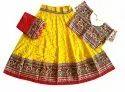 Little Girl - Navratri Chaniya Choli
