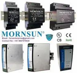Mornsun Channel Mount Power Supply