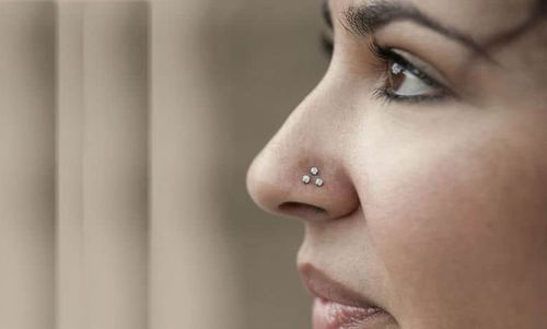 Nose Piercing And Glow Face Wash Service Provider Apsaraas