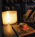 Book Lamp Reading Lamp - Giftana