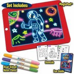Magic Pad for Kids