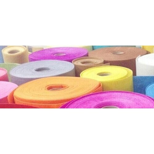 Non Woven Spunbond Fabric