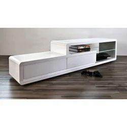 Designer TV Table