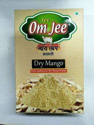 OmJee GaiChhap Dry Mango (Amchur Powder)