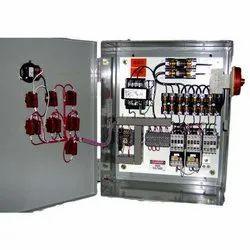Mild Steel Motor Control Panel