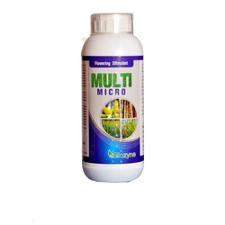 Multi Micro Micronutrent Fertilizer