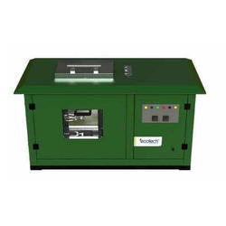 Eco 75 Organic Waste Composter, Capacity: 60 to 75 per day