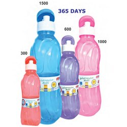 Plastic 365 Days Fridge Bottle, Packaging Type: Packet