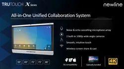 Newline X Series Interactive Flat Pane