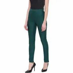 PANTS FOR LADIES KURTA HCP7 GREEN