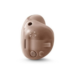 Intuis 3 ITC Hearing Aids