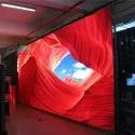 High Resolution Indoor LED Screen