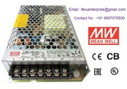 Meanwell LRS-150-24 Power Supply 150W SMPS