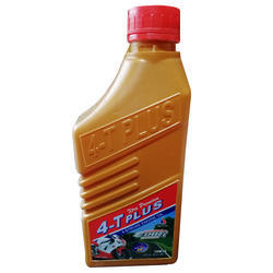 Four Stroke 4T Plus Engine Oil