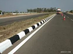 Kerb Painting Services