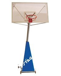 Basketball Board Toughened and Glass Stag GJT12A