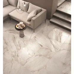 Square Ceramic Floor Tiles, Size: 60 * 60 In cm, 5-10 mm