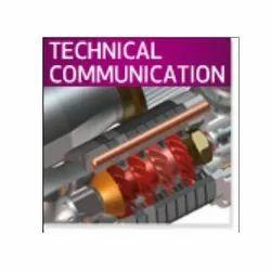 Technical Communication Service