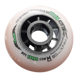 80 MM MPC SKATE WHEELS