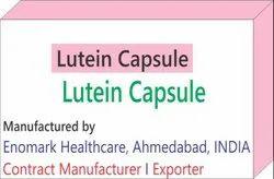 Lutein Capsule