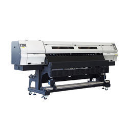 ECO Solvent Machine - Eco Solvent Printers Latest Price